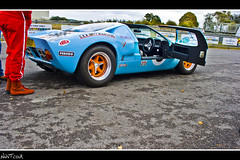 Ford GT 40 Gulf Livery Low Side Door Open Shot (NWVT.co.uk) Tags: charity door wood blue orange money detail ford wet car race one is high track all photographer open gulf shot very cloudy good side low dry sunny automotive awsome kind professional replica peter event and around kit 40 gt rare goodwood damp exotica freelance outstanding happyness raising livery a saywell of nwvtcouk nwvt