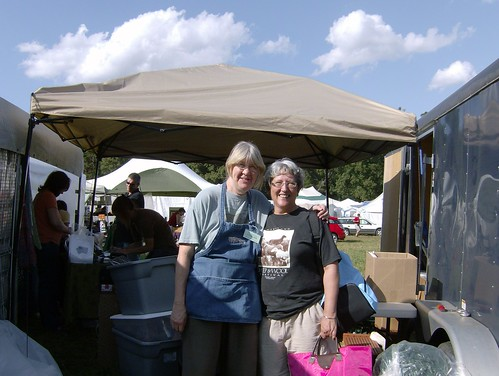 Joanne & Linda