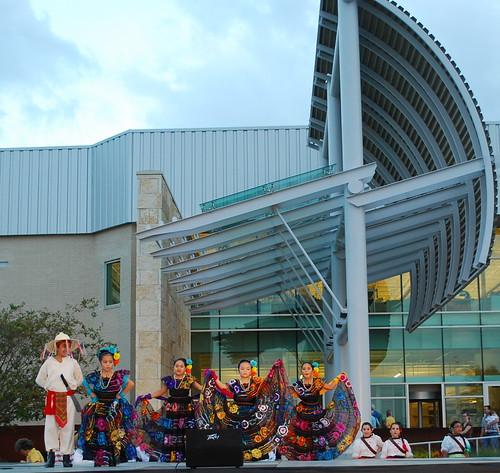 Guadalupe Dancers