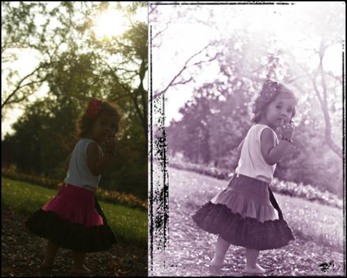 B&A Pink