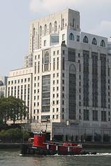 JNK_IMG_7997_NYC (Outside Imagery) Tags: city newyorkcity building cityscape manhattan newyorkskyline tugboat bigapple newyorknewyork thebigapple commercialboat manhattannewyorkcitynewyork outsideimagerycom outsideimagery mahattanisland