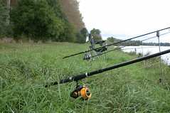 Moby dick (jano71) Tags: fishing penn peche daiwa saone moulinet