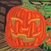 Title: Pumpkin; Artist: Patrick Keane