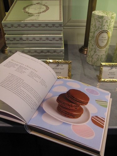 Ladurée, Zürich, Switzerland