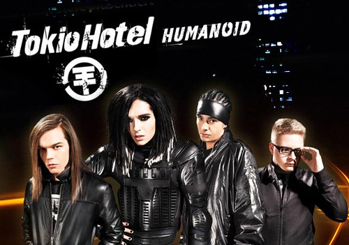 Welcome To Humanoid City