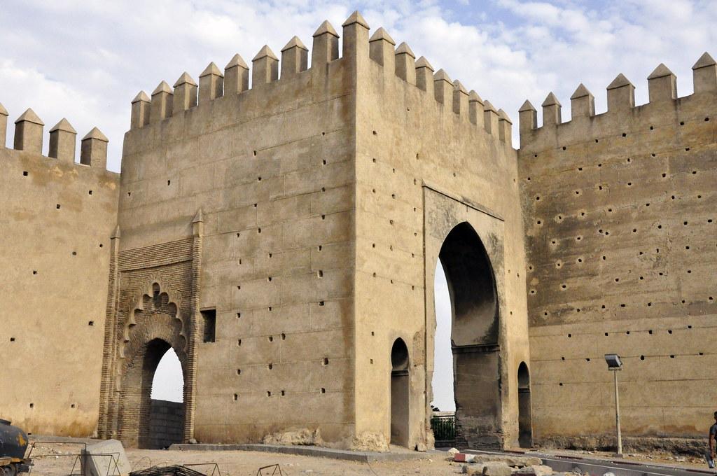 صور جميلة لمدينة فاس تذكر بما كانت عليه الأندلس 4041958975_b14164929
