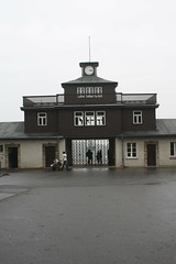 Buchenwald main entrance [6/6]
