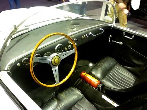 Fiat 8V sport spider3