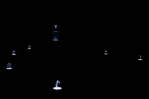 上野タウンアートミュージアム2009