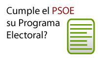 Programa Electoral PSOE 2008