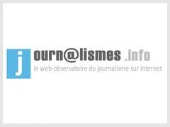 Journalisme info