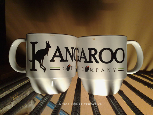 Kangaroo Coffee