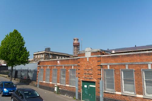 Belfast City - Crumlin Road
