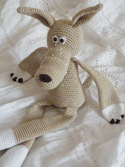 2011_0609Wolf0045 (Pfiffigste Fotos) Tags: wolf pattern amigurumi crocheted häkeln häkelanleitung gehäkelter häkelblog