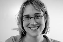Anna (Rutger Blom) Tags: portrait bw anna woman public skåne europa europe sweden avatar skandinavien porträt sverige scandinavia portret vrouw scania zweden skane kvinna portrt skne