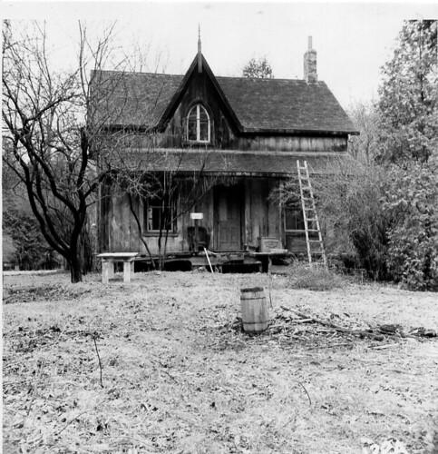 Milne House 1961