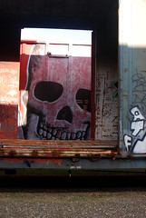 Bencher Beware!!! (All Seeing) Tags: t graffiti 63 yme ich bmc ichabod itd 63c