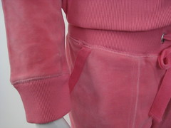 Sweet Romeo Sweat Suit