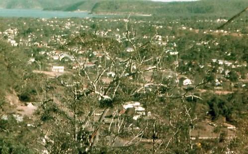 Ettalong-Umina 1950s