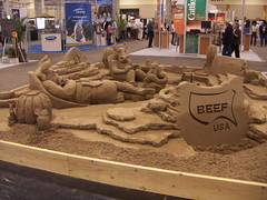 Sand Cows Cattle Industry Annual Convention 2009
