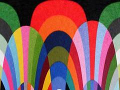 Polar landscape (Marco Braun) Tags: en abstract color rainbow colorful arc ciel bow colored colourful coloured bows farbig bunt regenbogen mucho abstrakt bogen abstrait polartransformation bögen multichrome couleures colourartaward artlegacy