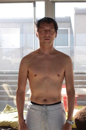 はたして、キウイ呼吸ダイエットの効果は? 12