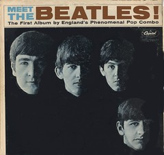 47 - 1963 - Beatles, The - Meet The Beatles - ...