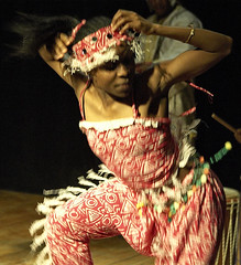 Ballet International Africans46 (AMINAIZM) Tags: balletinternationalafricans swanday2009 aminaizm aminaheckstall