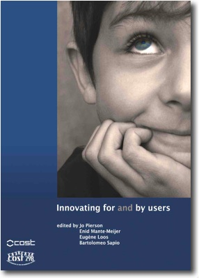 Innovating for and by users