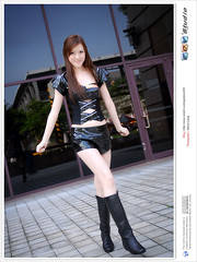 DSC_4968 (steve_263) Tags: show people woman cute girl beautiful beauty model asia pretty sweet femme taiwan taipei sg