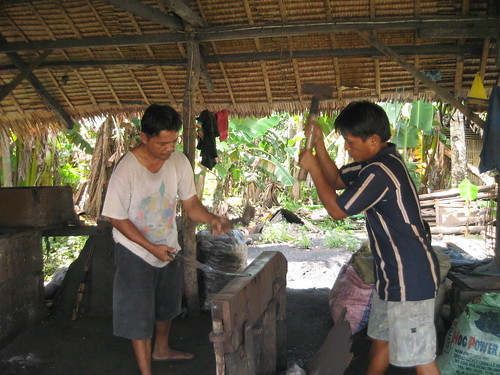 Laoay Bolo Makers