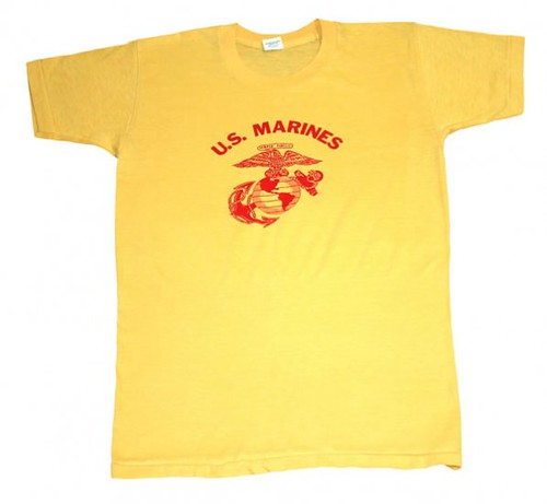 Vintage Marines T-shirt