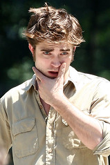 Robert Pattinson (grace11994) Tags: new moon robert me twilight remember edward cullen pattinson
