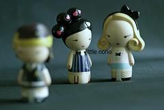 One in a million (LITTLE NONO) Tags: loveyou oneinamillion haveaniceweekend thanksfortheshot littlenora