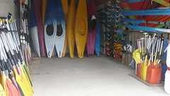 Kayaks, Canos... (zoom Bressuire) Tags: vende basenautique