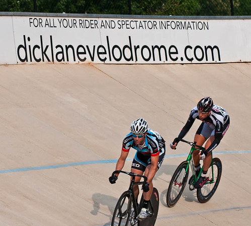 Dick Lane Velodrome