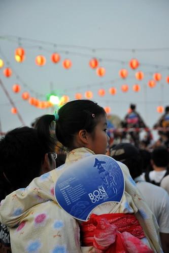 盆踊り2009 (2)