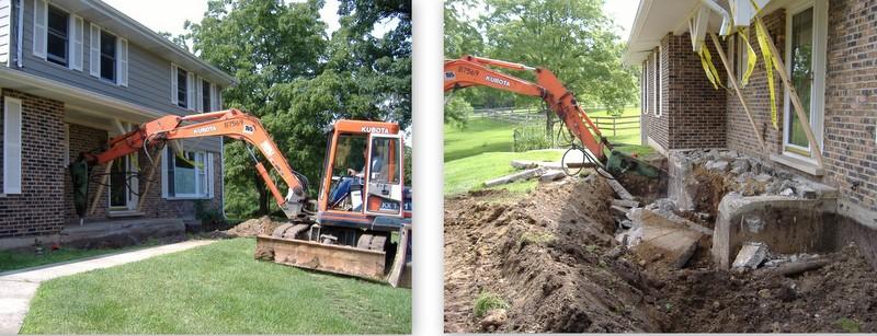 Excavation '06