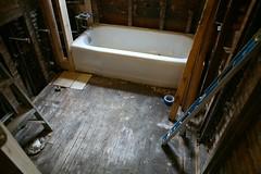 ketaus vonios