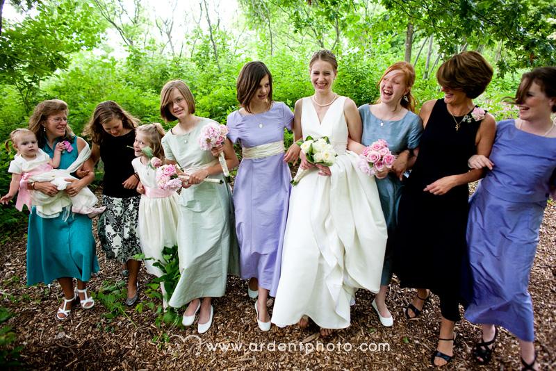 Green Bay Wedding Cake Topper
