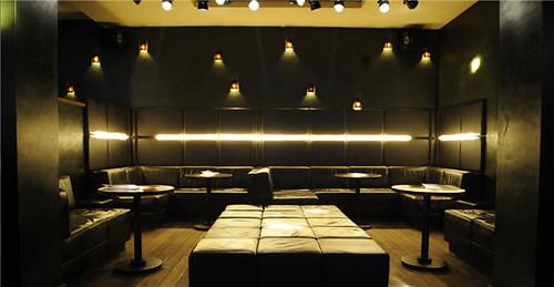 Stylish restaurants @ Gent