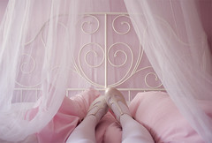 Princess Party. Part II (margueritepetite) Tags: pink white make up jane mj mary joy melissa coco ah jewels chanel alexandre westwood prola vivienne