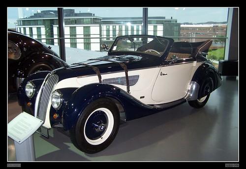 1936 Bmw 328. 1938 BMW 328 (Karosserie