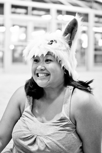 Fata Yeti Hat