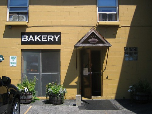 Two Fat Cats Bakery in Portland