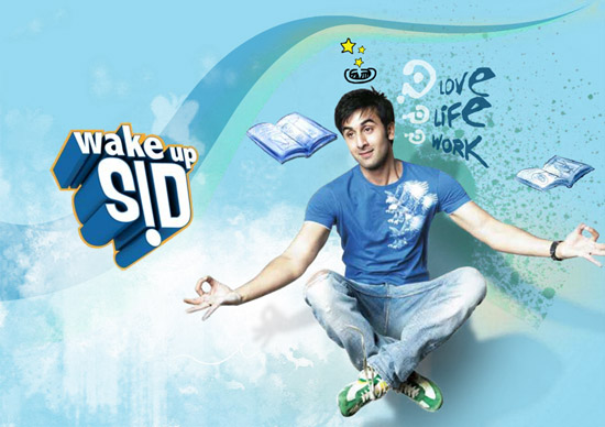 Wake Up Sid Music Review
