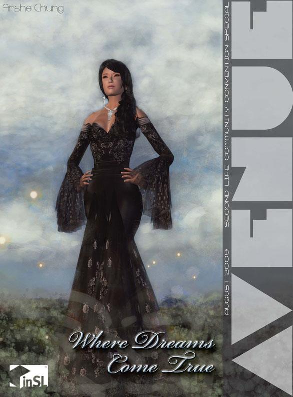 AVENUE SLCC2009 Cover