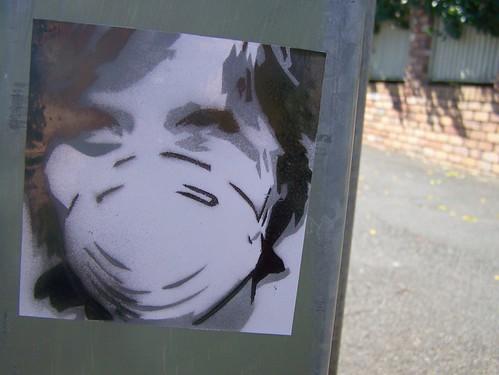 mask stencil