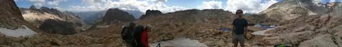 Randonnée près du mont Aneto 7