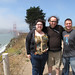 Tentacle Team & Golden Gate Bridge